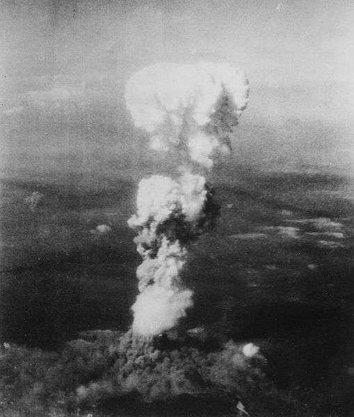 Wybuchy jądrowe 60