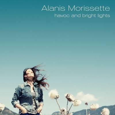 Alanis Morissette - Havoc and Bright Lights [deluxe ed.](2012).Mp3 - 320Kbps