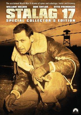Stalag 17: L'Inferno dei Vivi (1953) .avi DVDRip AC3 ENG - ITA