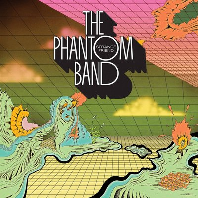 The Phantom Band - Strange Friend (2014) .mp3 - 320kbps