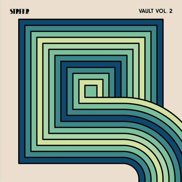 STRFKR - Vault Vol. 2 (2017)
