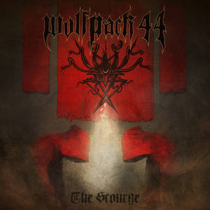 Wolfpack 44 – The Scourge (2016)