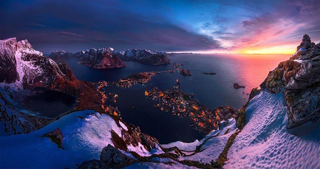 Malownicza Norwegia 29