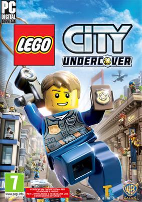[PC] LEGO City Undercover (2017) Multi - FULL ITA