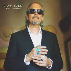 Howe Gelb - Future Standards (2016)