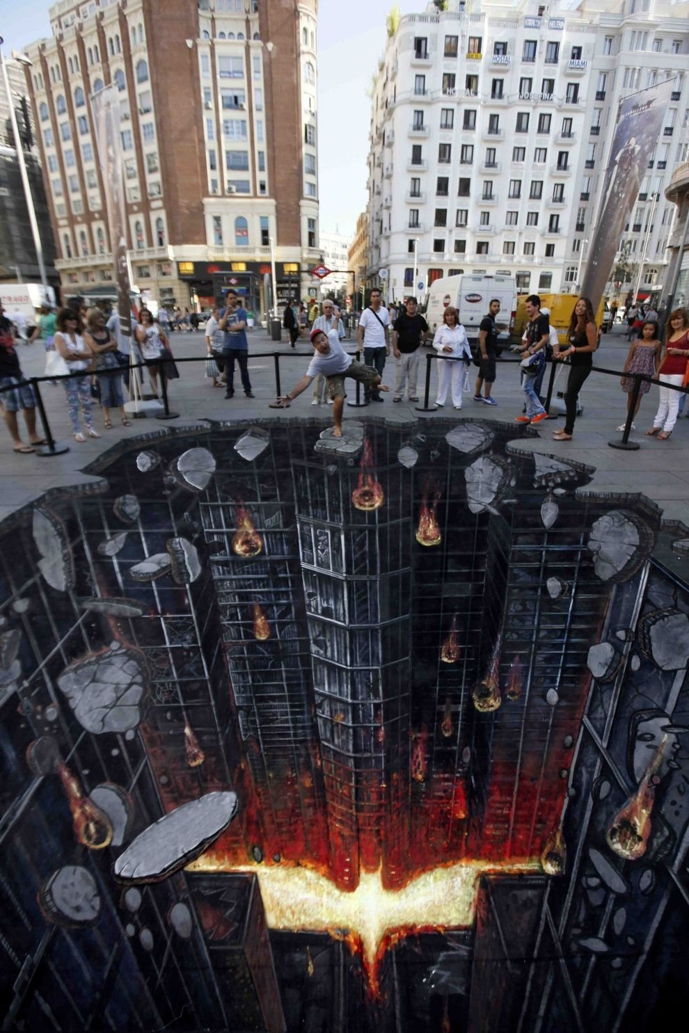 Street Art 3D 6