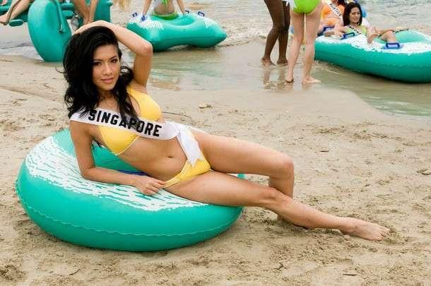 Miss Universe 2008 39