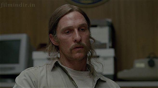 True Detective: 1.Sezon Tüm Bölümler Ekran Görüntüsü 2