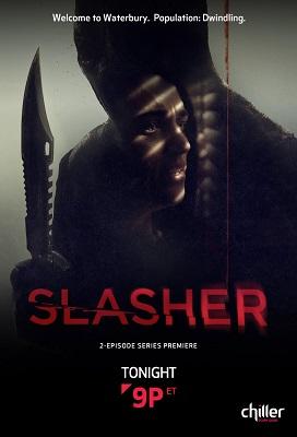 Slasher - Stagione 2 (2017) (Completa) DLMux ITA ENG MP3 Avi