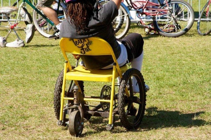 Nietypowe rowery #2 25