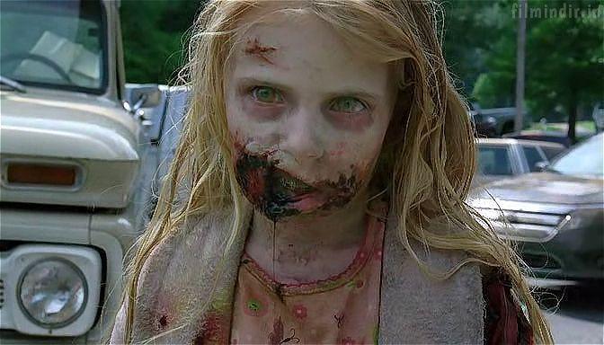 Yürüyen Ölüler: 1.Sezon Tüm Bölümler Ekran Görüntüsü 2