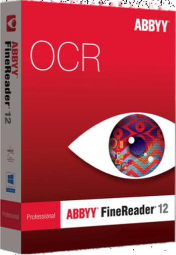 ABBYY FineReader Corporate v12.0.102.130