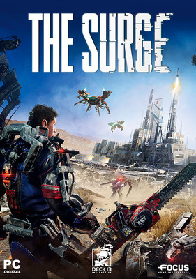 [PC] The Surge: The Good, the Bad, and the Augmented (2018) Multi - SUB ITA