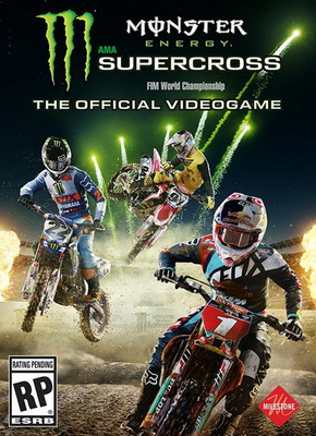 [PC] Monster Energy Supercross - The Official Videogame (2018) Multi - SUB ITA