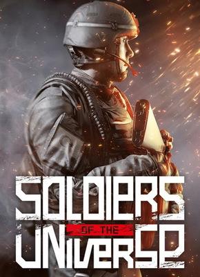 [PC] Soldiers of the Universe (2017) Multi - SUB ITA