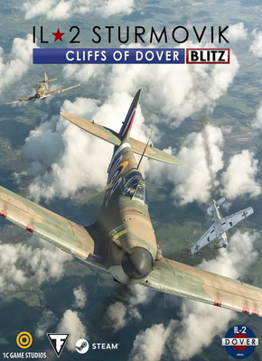 PC] IL-2 Sturmovik: Cliffs of Dover Blitz Edition (2017) Multi - SUB ITA