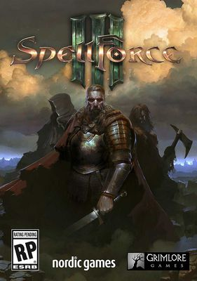 [PC] SpellForce 3 (2017) Multi - SUB ITA