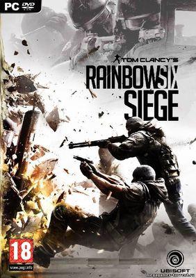 [PC] Tom Clancy's Rainbow Six Siege - Operation Blood Orchid (2017) [CODEX] Multi - SUB ITA