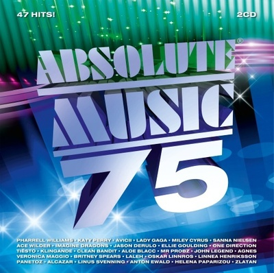 VA - Absolute Music 75 [2CD] (2014) .mp3 - V0