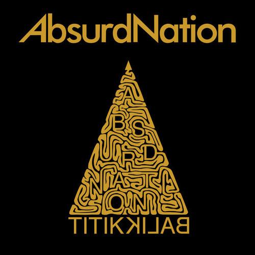 AbsurdNation - Titik Balik (2014)