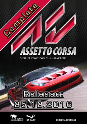 Assetto Corsa Porsche Edition MULTi2 - x X RiDDiCK X x
