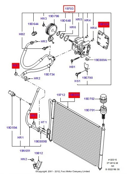 Ford Focus Ac Drain Diagram on 2005 chevy aveo timing belt
