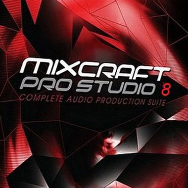 download Acoustica Mixcraft Pro Studio 8.1 Build 413