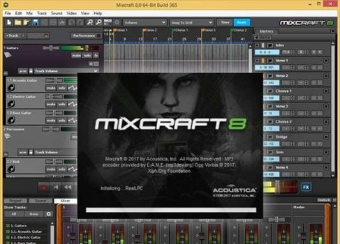 download Acoustica.Mixcraft.8.1.Build.412.Final