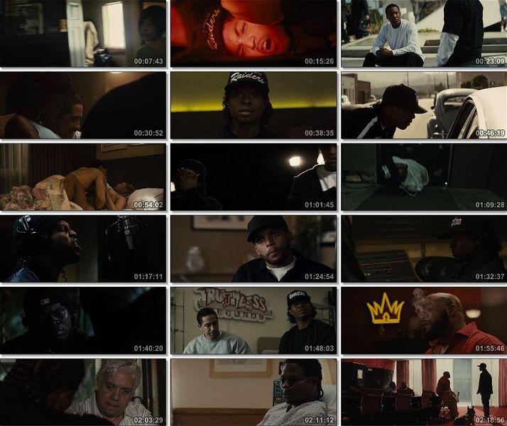 Straight Outta Compton Ekran Görüntüsü 1