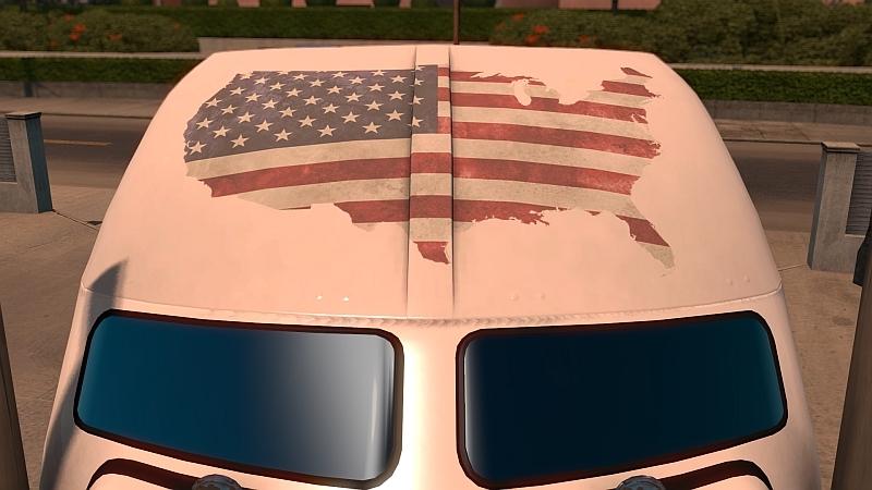Gekkos Lackbude in Amerika Ad3qss1w