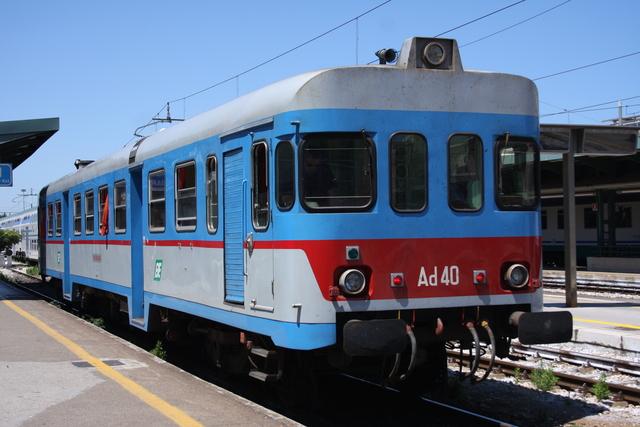 Ad 40 Bari Centrale