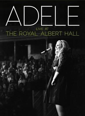 Adele - Live at The Royal Albert Hall (2011) .Flac