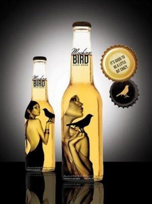 Oryginalne alkohole 7