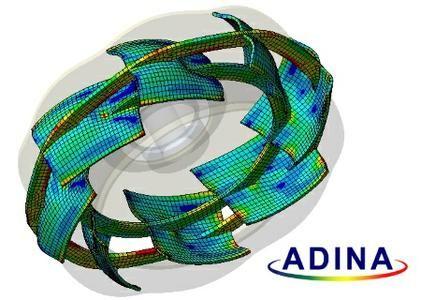 download ADINA System 9.4.2 (x64)