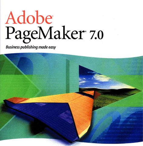 adobe pagemaker v7 link files. Black Bedroom Furniture Sets. Home Design Ideas