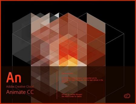 Adobe Animate CC 2017 v16.5.1.104 (x64)