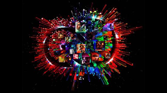 Adobe Creative Cloud Collection CC 2017 Updated Juni 2017
