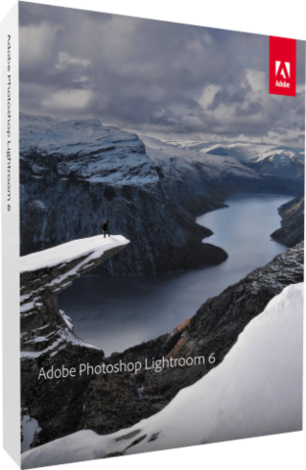 : Adobe Photoshop Lightroom CC 6.7 Multilanguage inkl.German (Updatebar) 64 Bit