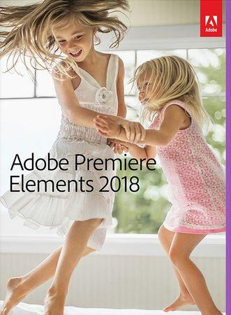 Adobe Premiere Elements 2018 (x64)