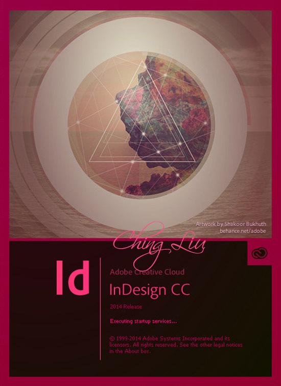 Adobe InDesign CC 2018 Multilanguage (64 Bit-crack) 64 Bitl