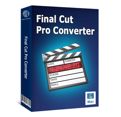 download Adoreshare.Final.Cut.Pro.Converter.v1.4.0.0