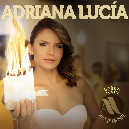 Adriana Lucia - Porro Hecho en Colombia (2014)