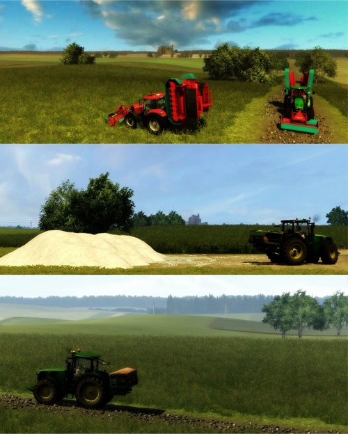 advancedcountryxxlikjrqkt8 Advanced Country XXL v 1.1