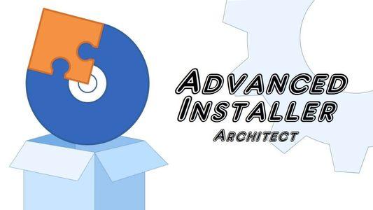 download Advanced Installer Architect v15.2
