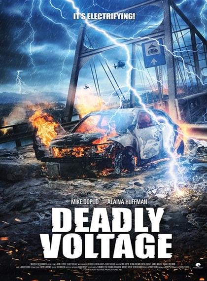 Ölümcül Fırtına – Deadly Voltage 2015 HDRip XviD Türkçe Dublaj – Tek Link