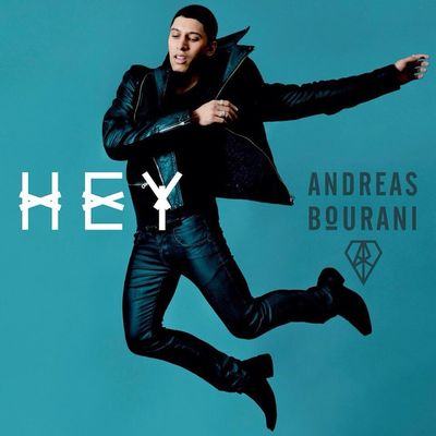 Andreas Bourani - Hey (2014)