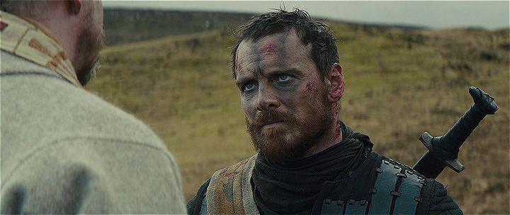 Macbeth Ekran Görüntüsü 1