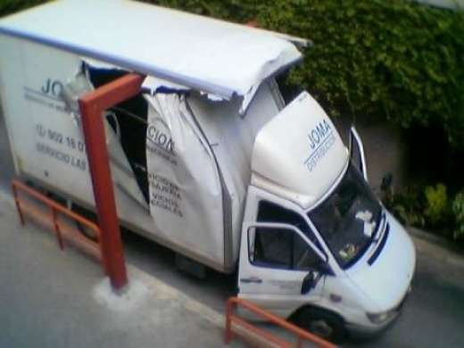 Wypadki drogowe 11