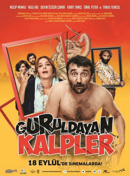 Guruldayan Kalpler 2014 DVDRip XviD Yerli Film – Tek Link