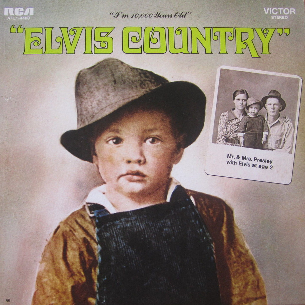 ELVIS COUNTRY Afl1-4460akwkay